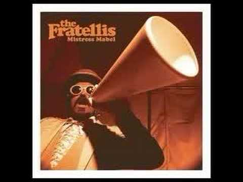 Ella's In The Band - The Fratellis