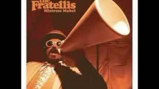 Watch Fratellis Ellas In The Band video