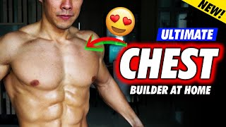 Best Way To Train Your Chest With No Gym Equipment