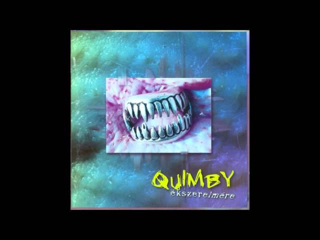 Quimby - Mennyből az angyal