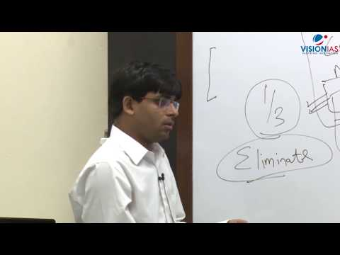Topper's Talk with Vipin Garg AIR-20, CSE 2015