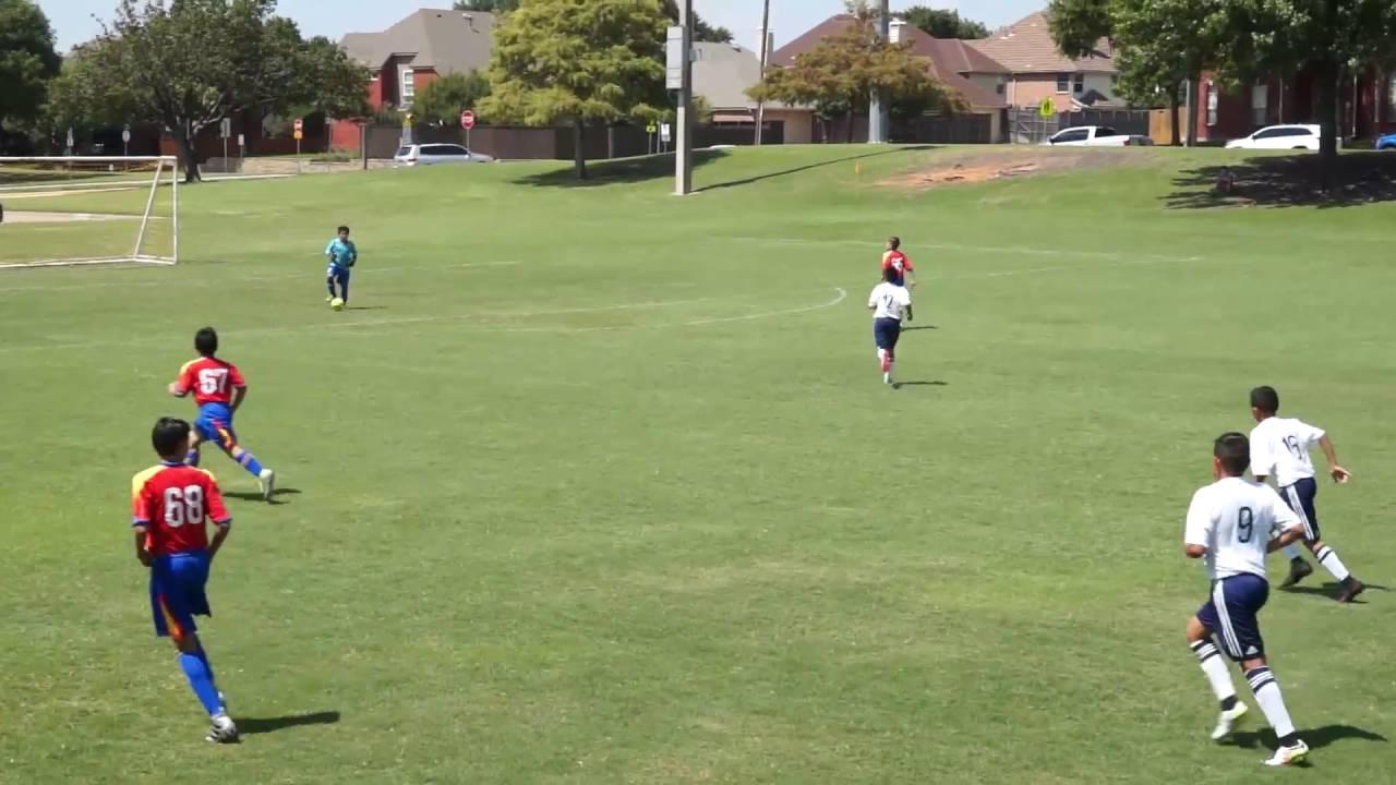 2016 Plano Labor Day Invitational Game 1 Faris Highlights Youtube