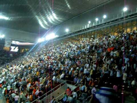 Real Madrid - Power Electronics Valencia - Nos vamos a Barcelona!