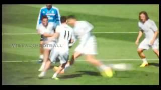 Футбол интересно смотреть!А если он веселый и смешной то НУЖНО!+ Cristiano Ronaldo Fouls Gareth Bale