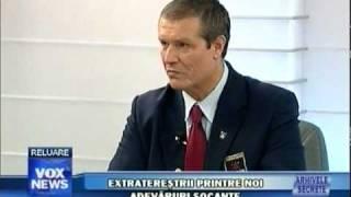 Adevăruri Şocante: Extraterestrii printre noi - Arhivele Secrete  - 02
