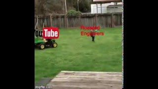 Gambar cover RoastedEngineers vs. YouTube