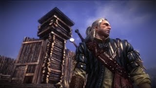 The Witcher 2 - Enhanced Edition - X360 - What