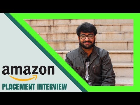 Amazon Job Interview | Question and Answers Mp3