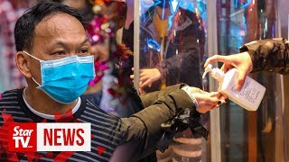 Health tips for air travel as flu and coronavirus worries rise