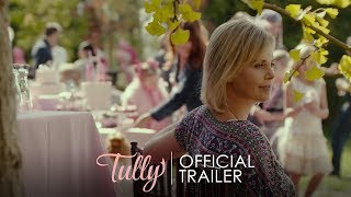 TULLY - Official Trailer [HD] - In Theaters May 4 Video