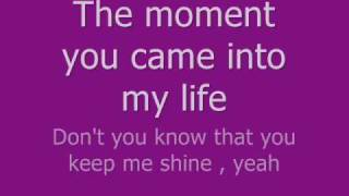 Sheryl Crow Summerday with lyrics