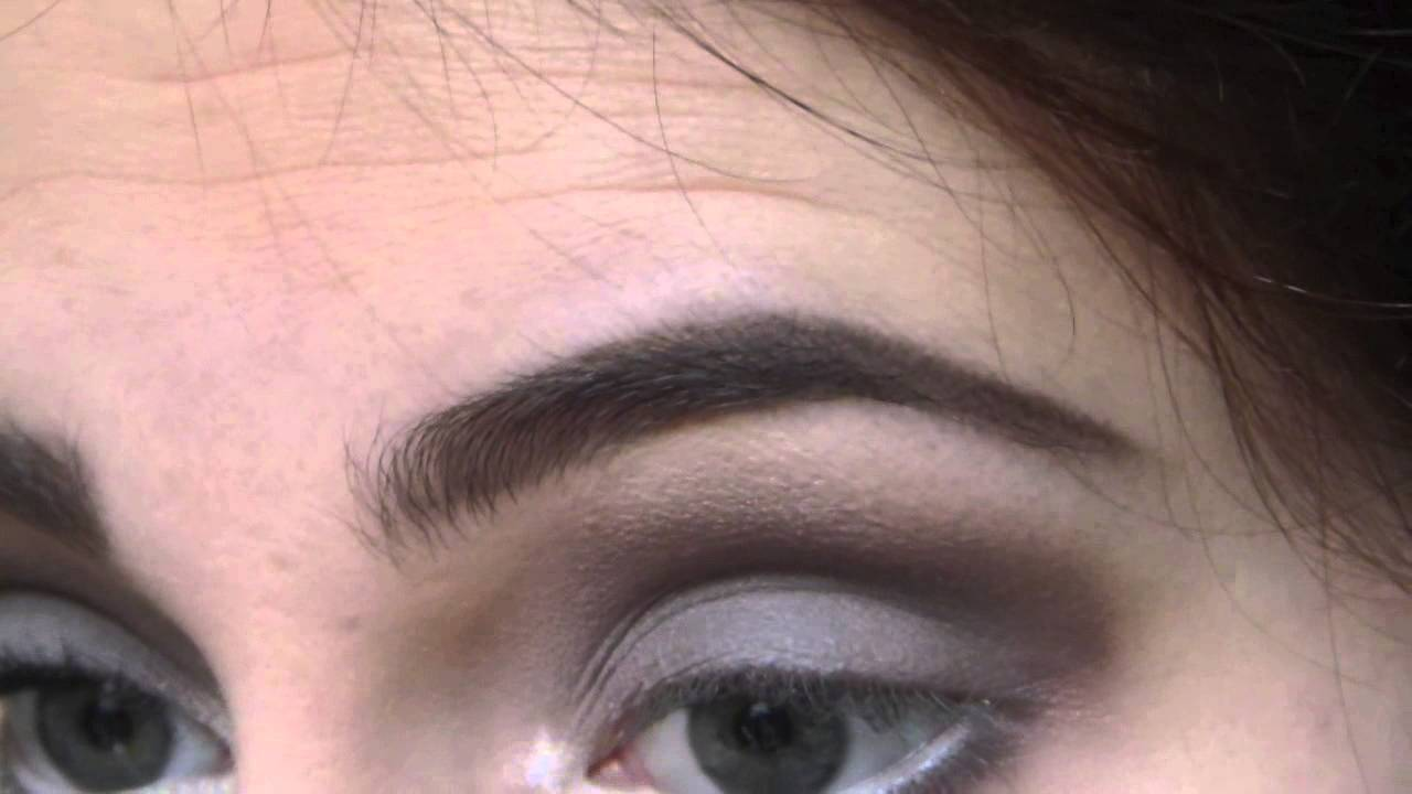 82°. make up tutorial permanent taupe