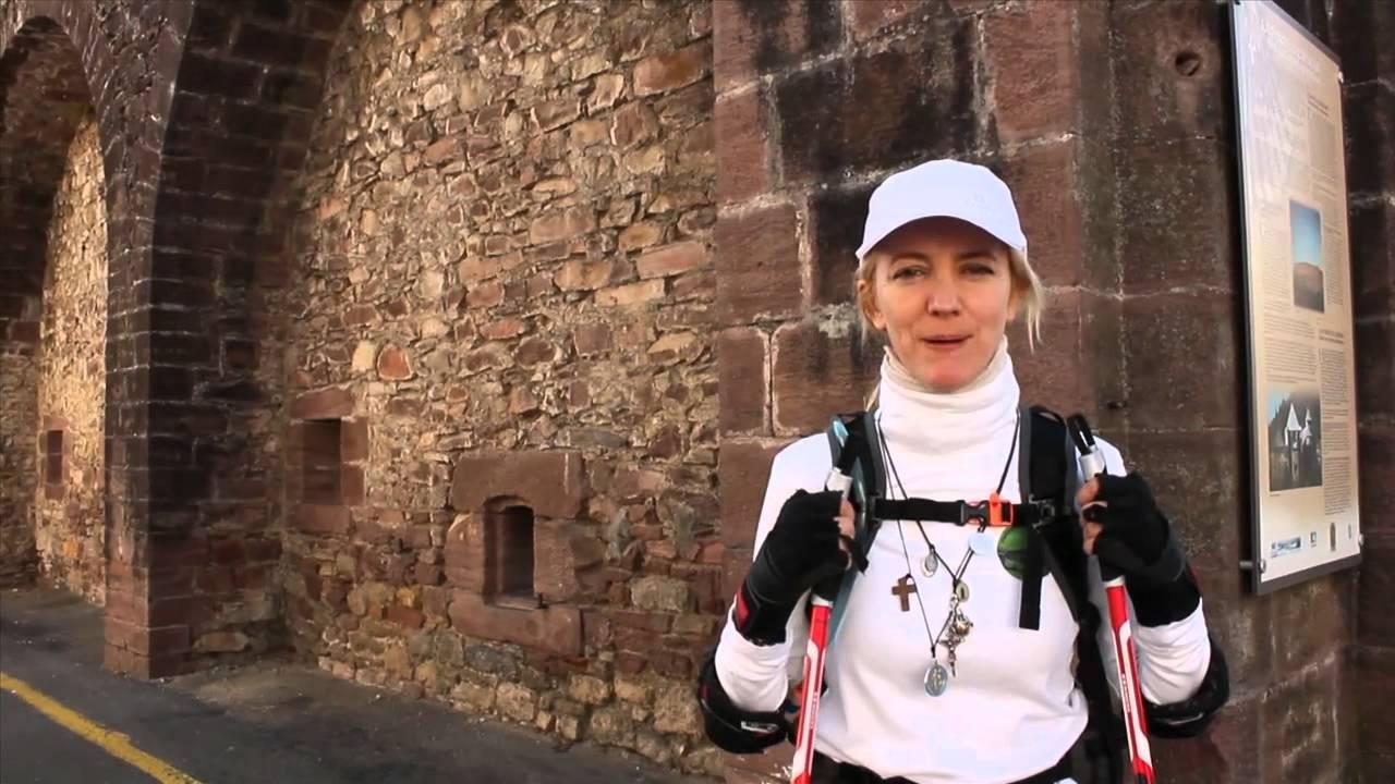 Patinando el camino cap tulo n 1 de saint jean pied de - How to get to saint jean pied de port ...