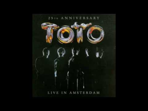 TOTO live in Amsterdam full concert only audio
