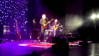 Camel - Song Within a Song (1) - Aula Magna 16-03-2014