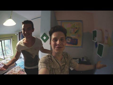ONE NIGHT IN BRATISLAVA - Teil I | Dias