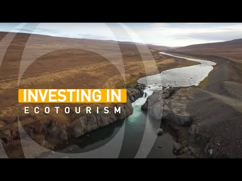 INEOS chairman Jim Ratcliffe invests in conservationism and ecotourism
