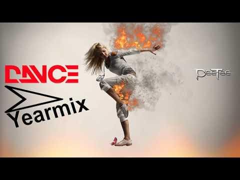Best Dance Music 2017 2018 dj Club Mix (PeeTee Yearmix Part 3)