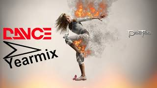 Best Dance Music 2017 2018 dj Club Mix (PeeTee Yearmix Part 3)