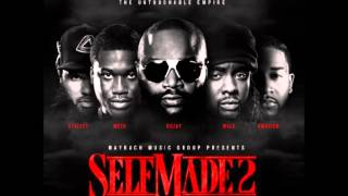 Self Made 2 - Black Magic (Rick Ross, Meek Mill)