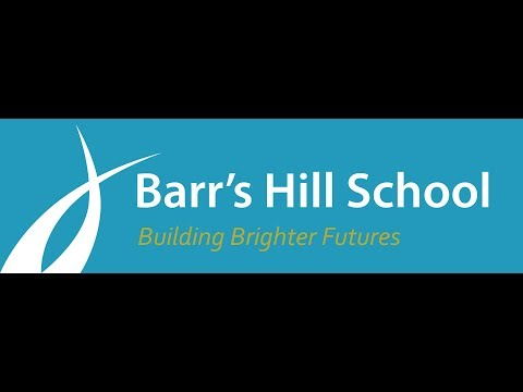 Barr's Hill School, Coventry