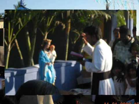 mary mother stachu from ragama for recpet dilnathari 2009/11/24