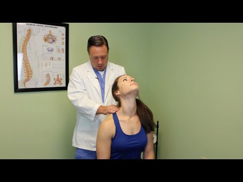 Athletic Patient Finds Relief With Chiropractic Adjustments For Chronic Pain