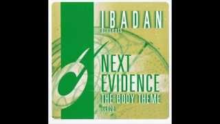 Next Evidence - The Body Theme