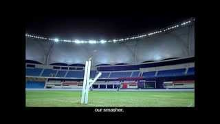 Mobilink Jazz Pakistan Cricket Team - Pakistani TV Commercials