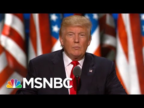 The Federal Law That Could Be Robert Mueller's Trump Card   The Beat With Ari Melber   MSNBC