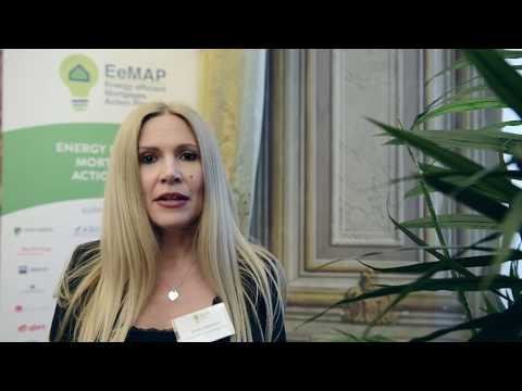 EeMAP Events - Rome, 9 June 2017: Takeaway Interview - Monica Ardeleanu
