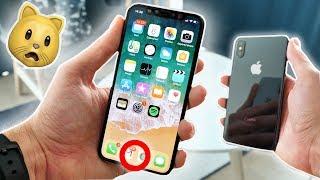 iPhone X : Fonctions cachées et Nouveautés iOS 11 !