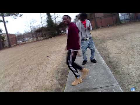 VA LIL MAN FT NICO DA SAVVGE 1300 (OFFICIAL VIDEO)