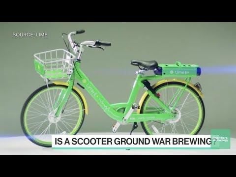 'Best of Bloomberg Technology' Full Show (7/13/2018)