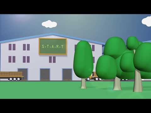 It's the START of something great | Tasmanian Amalgamated Renewable Timbers