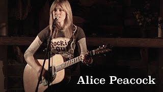 Alice Peacock - Full Concert - April 18, 2009 YouTube Videos