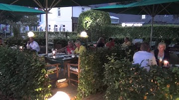 Das Restaurant Athen: ein Grieche in Bad Essen