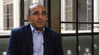 Prof. Mohamad Mohty on the success and highlights of the EBMT International Transplant Course 2016