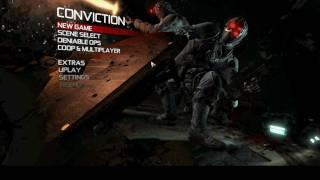 Установка Splinter Cell Conviction NoDVD (от сайта www.nodvd.do.am)