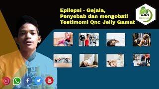 Qnc Jelly Gamat Obat Epilepsi (Ayan) - Real Testimoni Qnc Jelly Gamat.