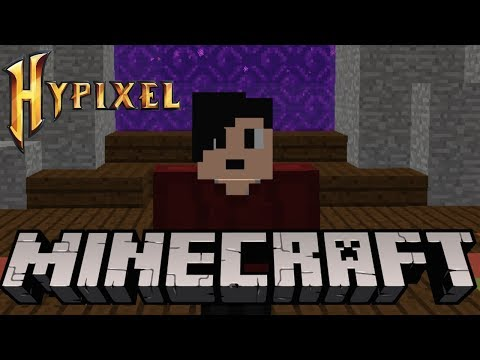 HAPPY NEW YEARS! | Minecraft Hypixel Live | Come Join the Fun! Playing w/  Fans