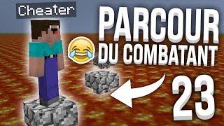 LE PARCOURS DU COMBATTANT DES CHEATERS ! - Episode 23 | Admin Series S2 - Paladium