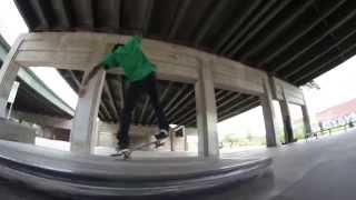 Wichita, Kansas Skateboarding