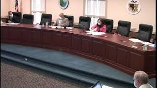 August 20 2020 Lower Providence Board of Supervisors