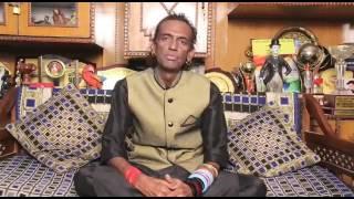 Ustad Sabar Koti Ji Speaking about Lal Badshah ji