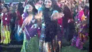 Royal Garba 2009- Devang Patel ...... BAKHEDO