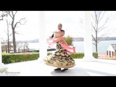 Ghoomar l Padmavati l Deepika Padukone l Nritya Priya Dance Co. ft. Sanjoy Karmakar (iTabla007)