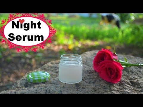 homemade-night-face-serum-that-removes-10-years-off-your-face,-brightens,-repairs-&-makes-it-glow-!