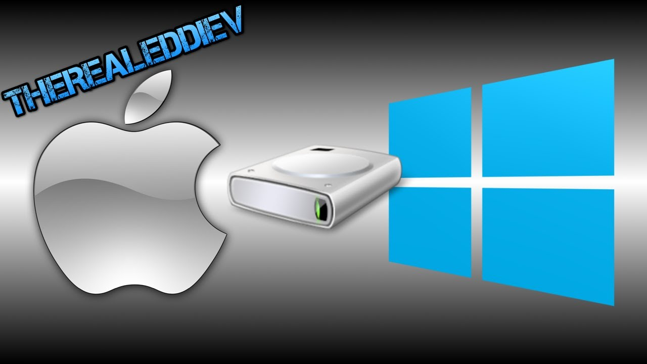 How to Format an External Drive to Work with Mac (from NTFS to Mac OS Extended)?