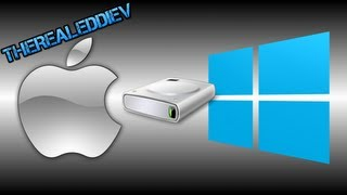 How to make your external Hard Drive Compatible with Mac and PC